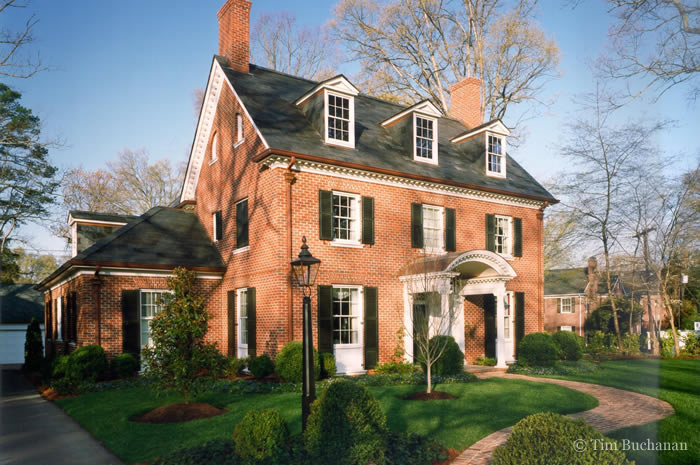 Best Of 7 Images Traditional Brick Homes Building Plans